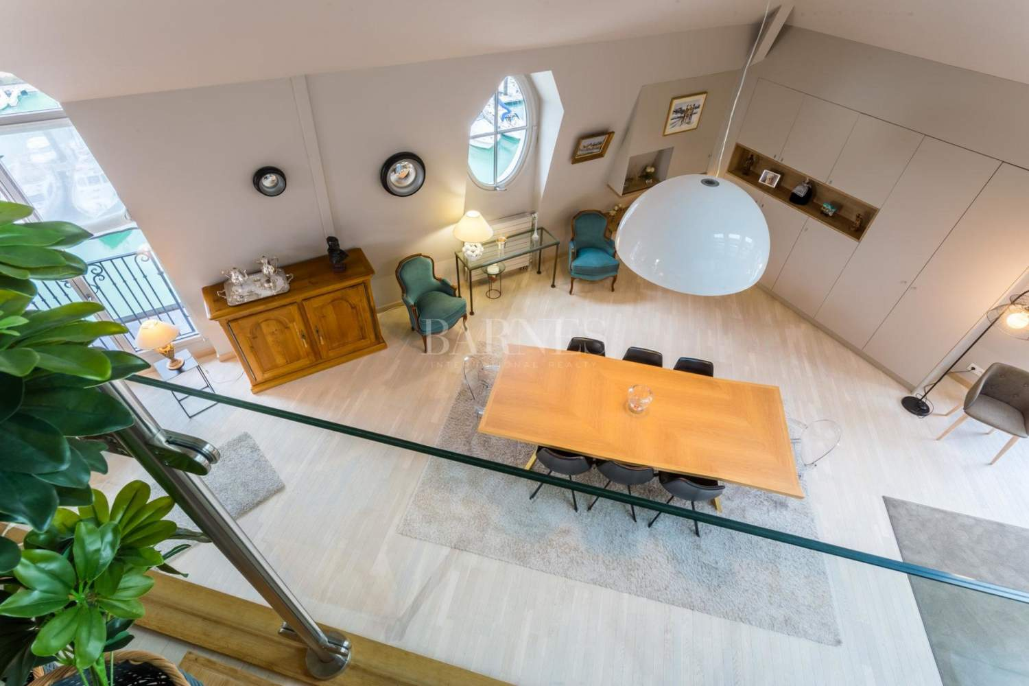 Deauville  - Apartment 3 Bedrooms - picture 14