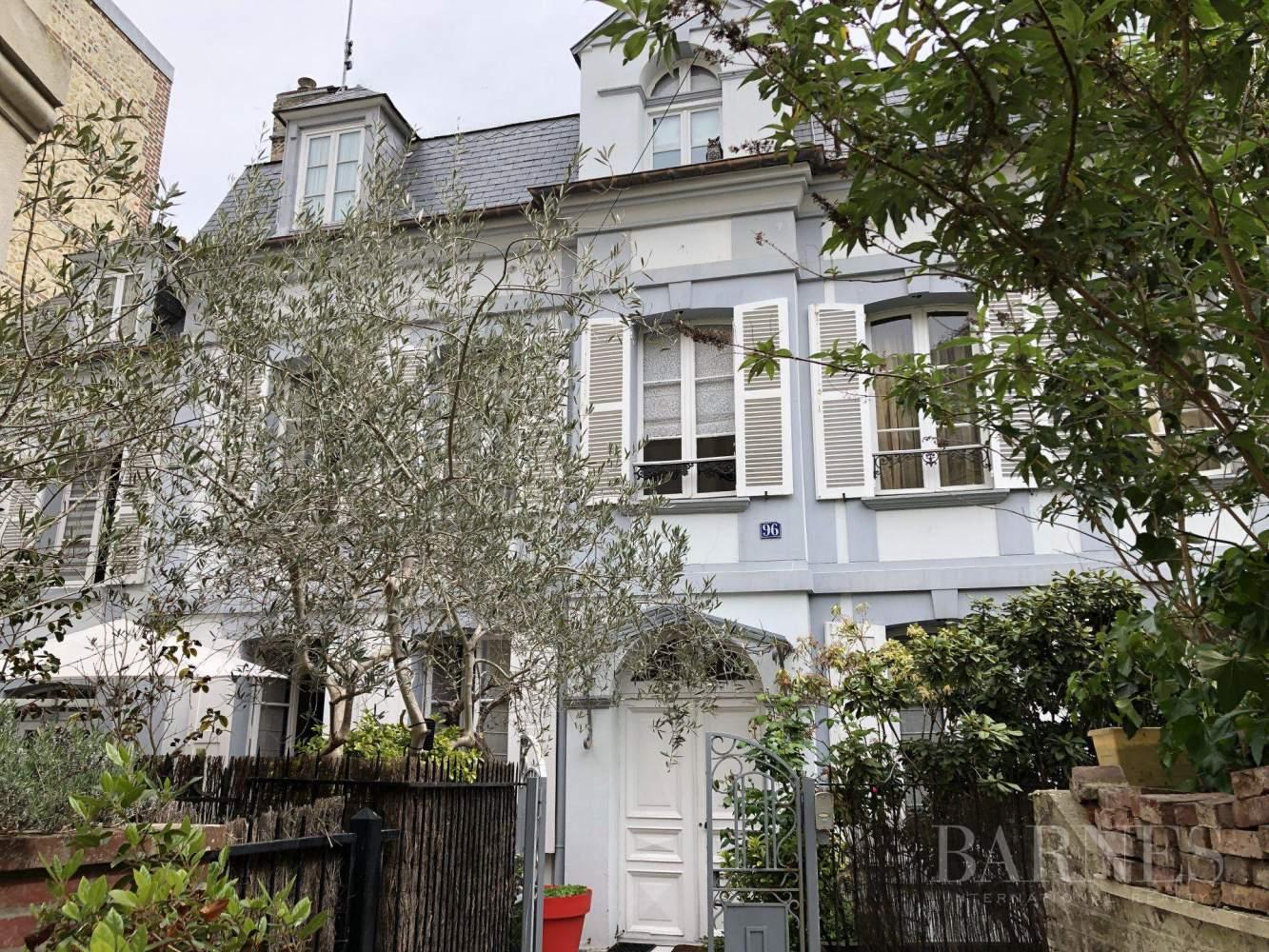 Trouville-sur-Mer  - Maison  4 Chambres - picture 17