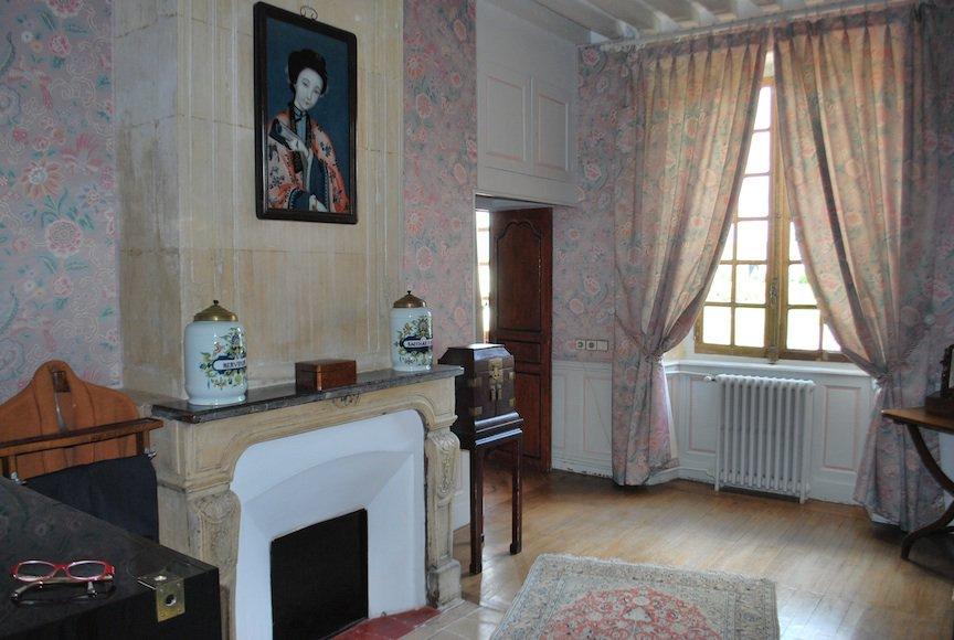 Bougy  - Château 12 Pièces 6 Chambres - picture 14