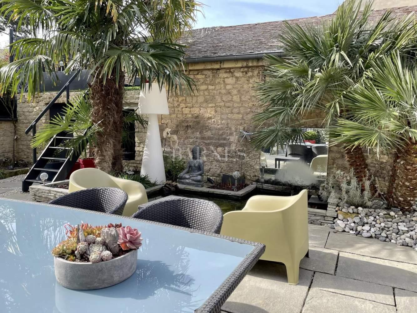 Caen  - Casa adosada 5 Cuartos 4 Habitaciones - picture 14
