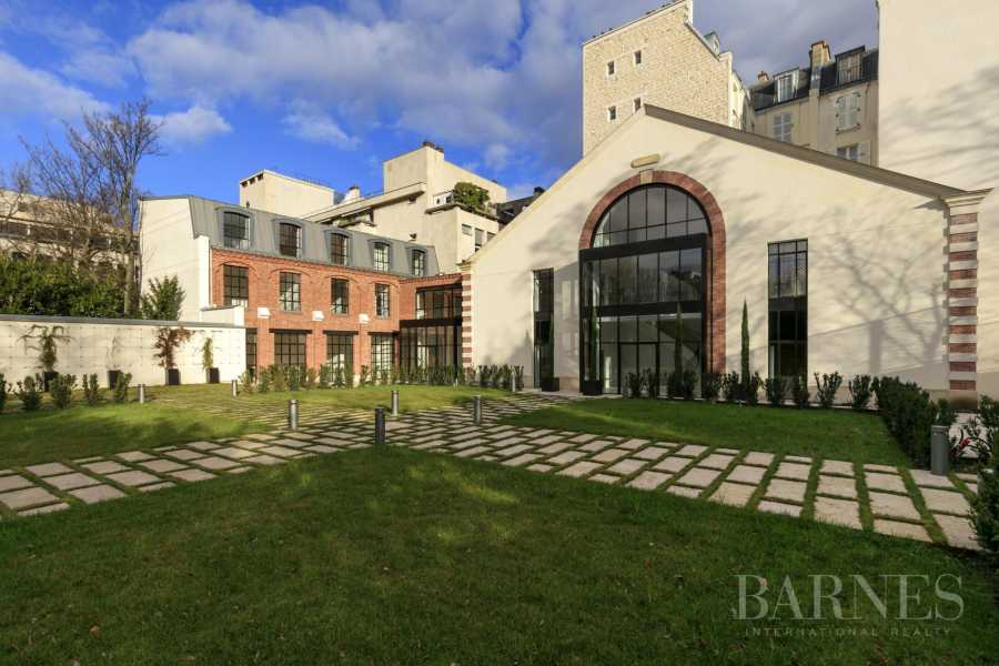 Hôtel particulier Paris 75007