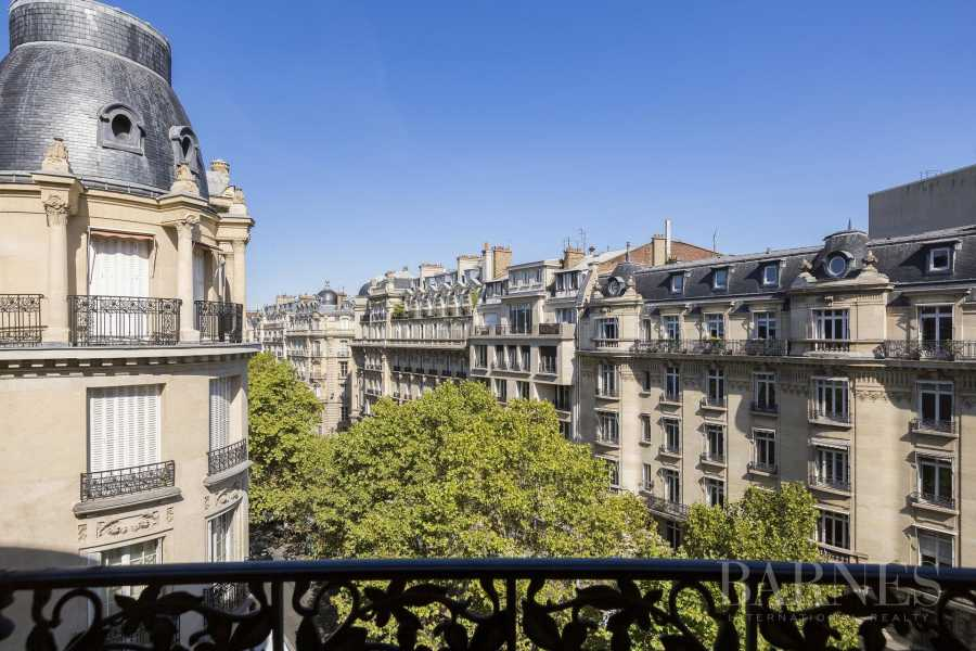 Apartment Paris 75007