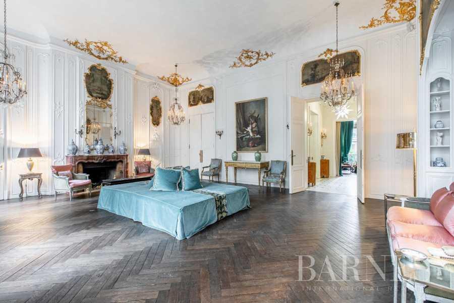 Appartement Paris 75007
