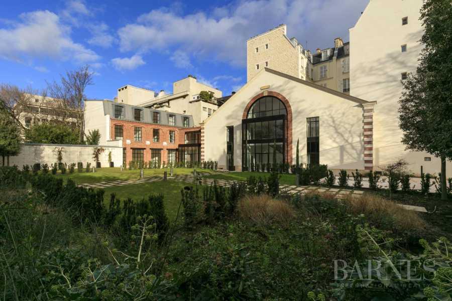 Paris  - Mansion