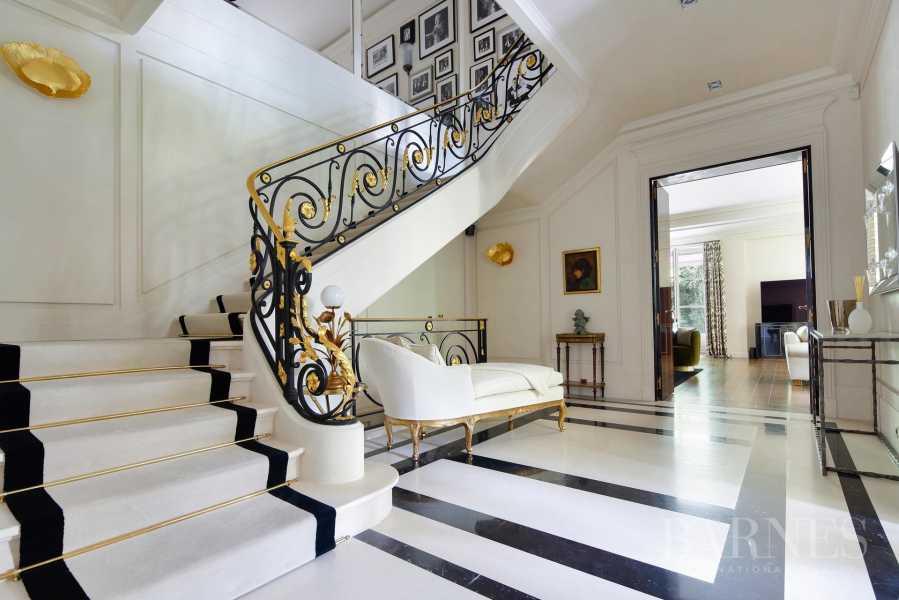 Neuilly-sur-Seine  - Hôtel particulier 13 Pièces 7 Chambres
