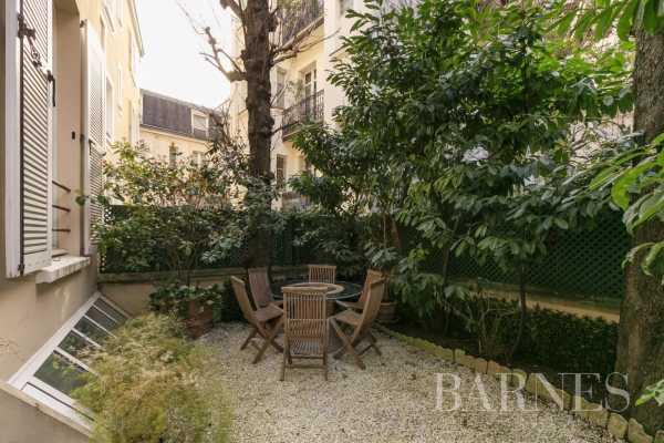 Hôtel particulier Paris 75016  -  ref 5130489 (picture 2)