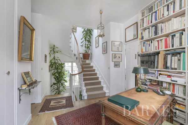 Hôtel particulier Paris 75016  -  ref 5130489 (picture 3)