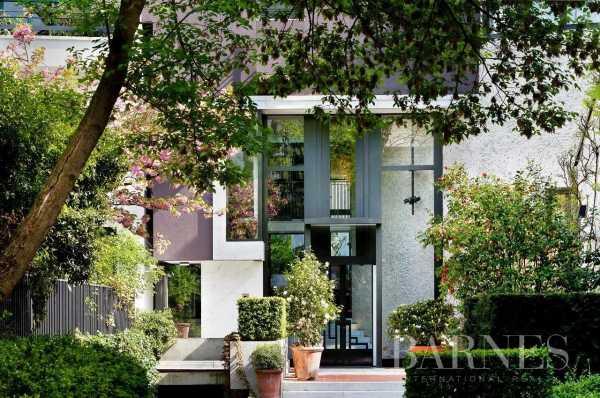 Palacete Paris 75016  -  ref 5130660 (picture 2)