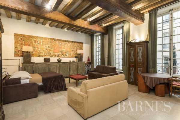 Hôtel particulier Paris 75005  -  ref 3426843 (picture 3)