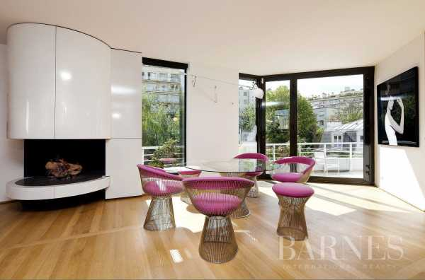 Maison Paris 75016  -  ref 3069628 (picture 3)