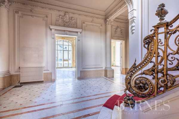 Hôtel particulier Paris 75016  -  ref 4259236 (picture 2)