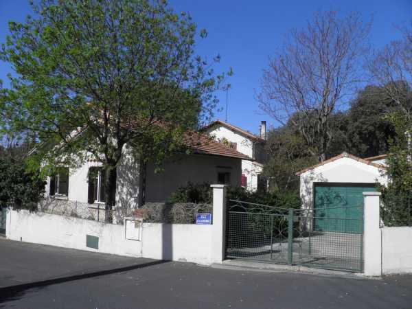 Maison, Castelnau-le-Lez - Ref 2597680