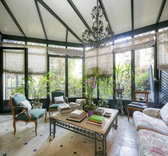 Apartment, Paris 75016 - Ref 2645700