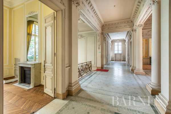 Hôtel particulier Paris 75016  -  ref 4259236 (picture 3)