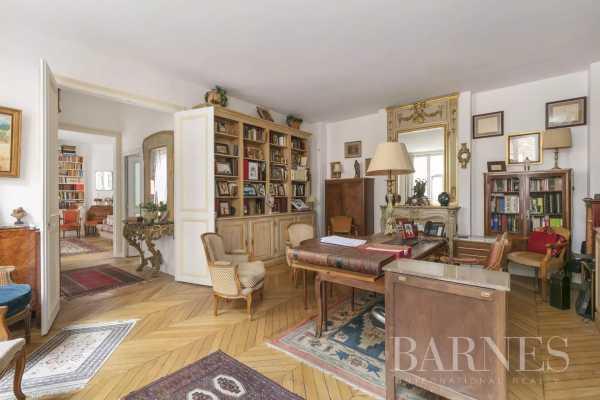 Hôtel particulier Paris 75016  -  ref 5130489 (picture 1)