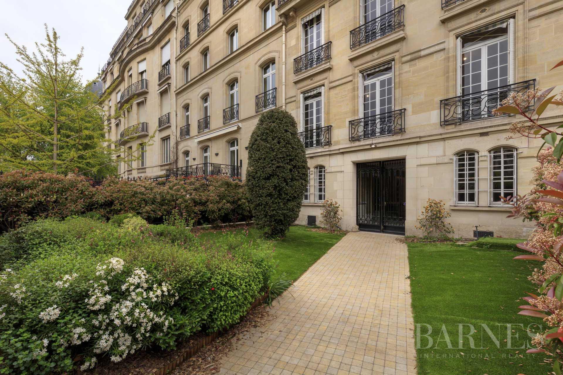 Hôtel particulier Paris 75016  -  ref 2938259 (picture 2)