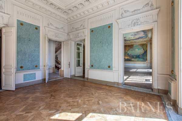 Hôtel particulier Paris 75016  -  ref 4259236 (picture 1)