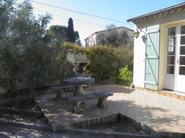 Maison Le Crès  -  ref 2597679 (picture 1)