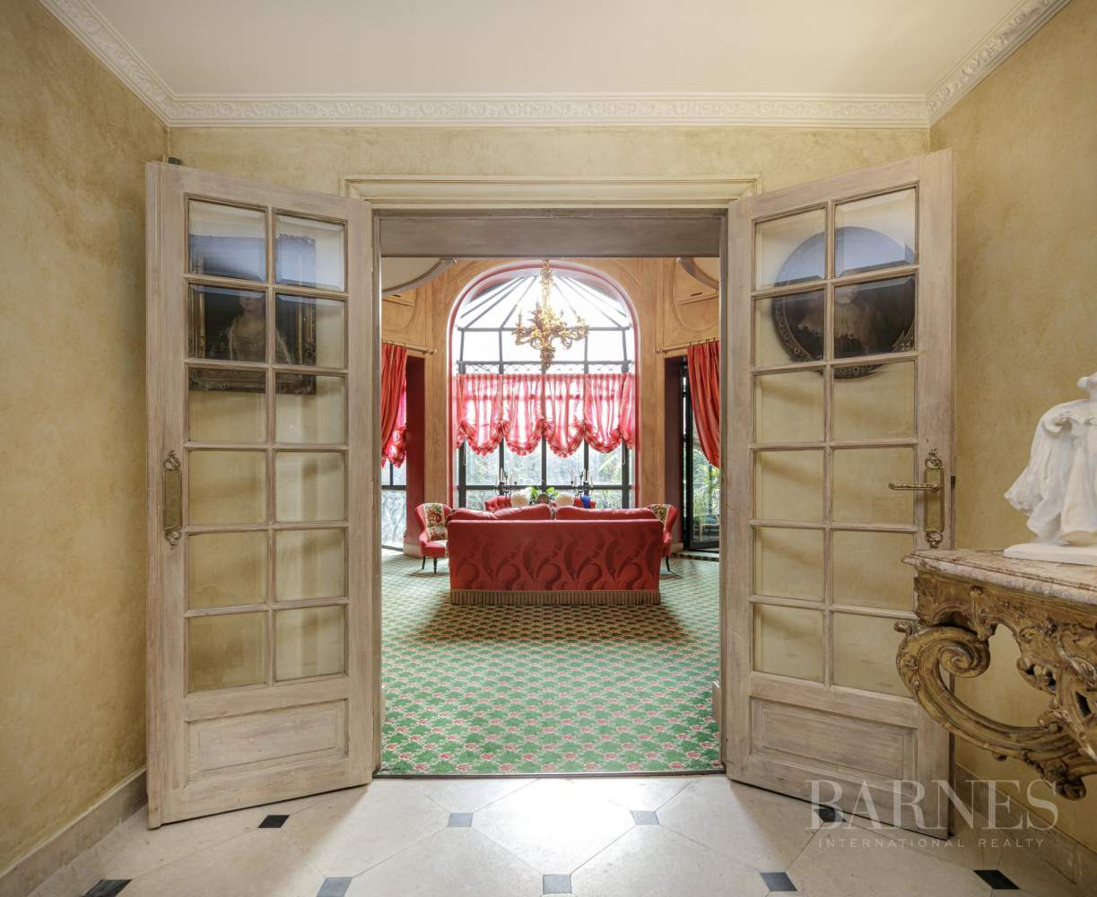 Paris  - Appartement 20 Pièces 4 Chambres - picture 10