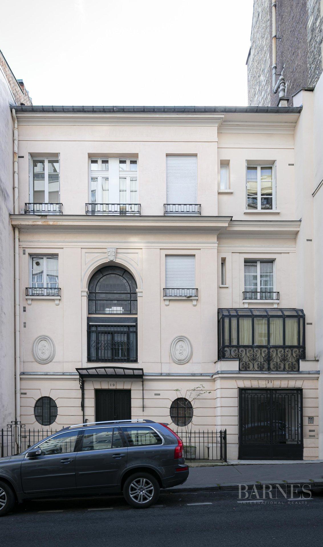 Paris  - Appartement 20 Pièces 4 Chambres - picture 6