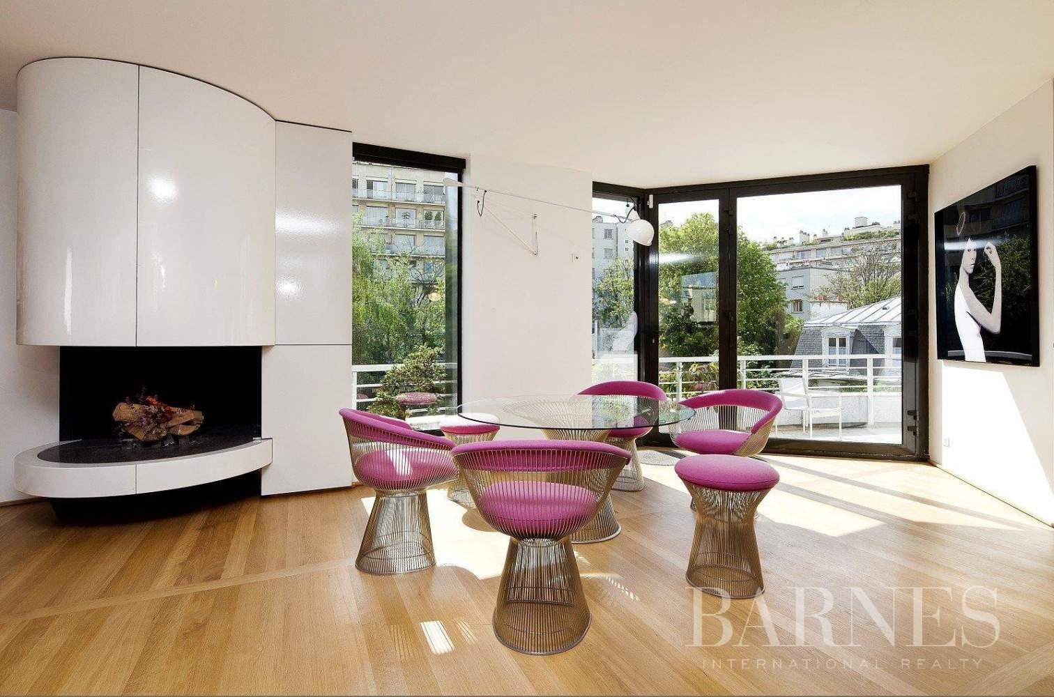 Paris  - House 7 Bedrooms - picture 3