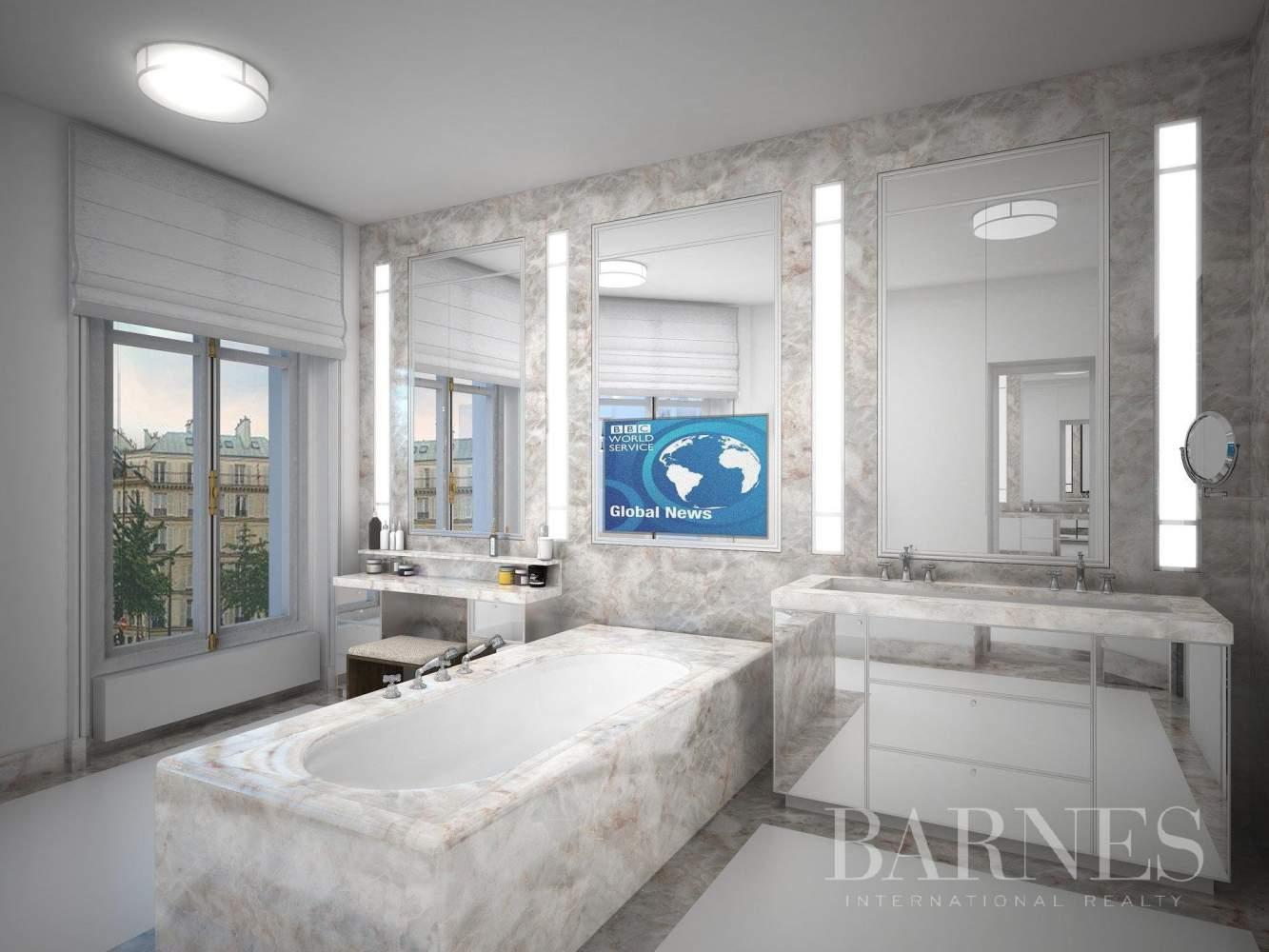 Paris  - Appartement 8 Pièces 3 Chambres - picture 14