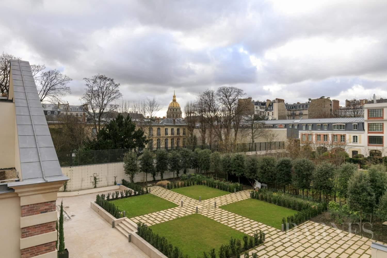 Paris  - Mansion  - picture 5