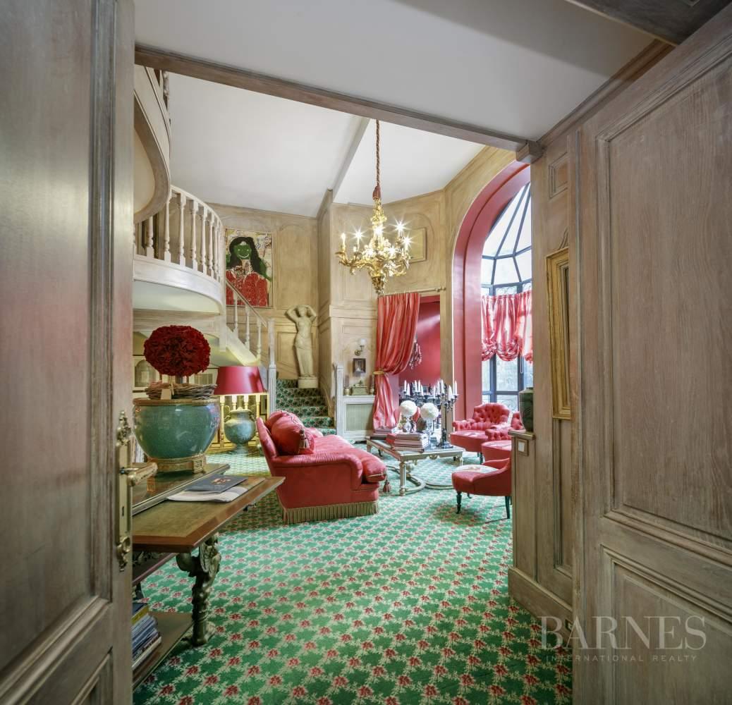 Paris  - Appartement 20 Pièces 4 Chambres - picture 8