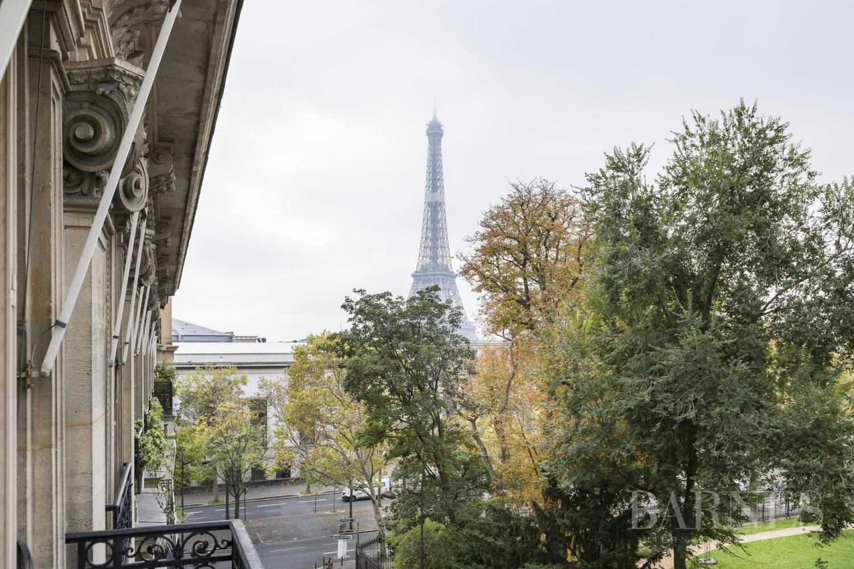 Paris  - Appartement 6 Pièces - picture 10
