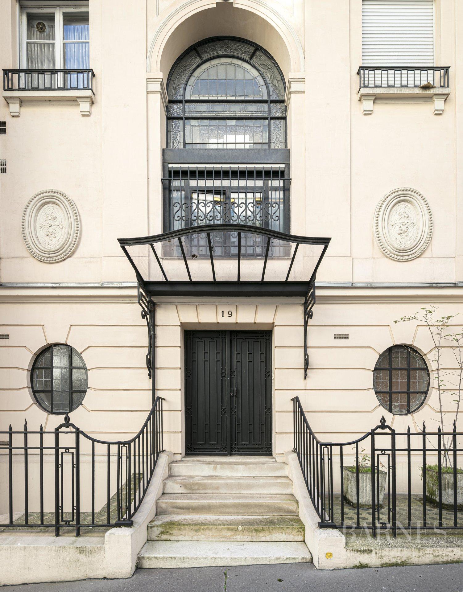 Paris  - Appartement 20 Pièces 4 Chambres - picture 17