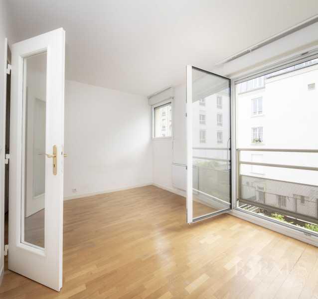 Paris  - Piso 3 Cuartos 2 Habitaciones