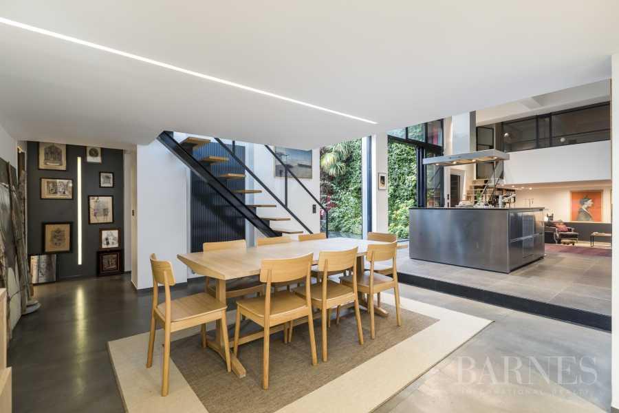 Montreuil  - Appartement 6 Pièces 4 Chambres