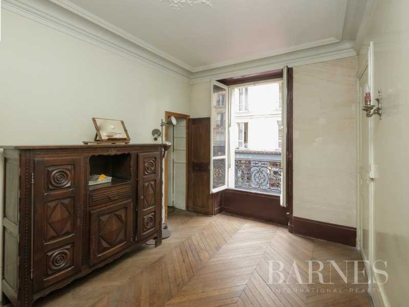 Appartement Paris 75011