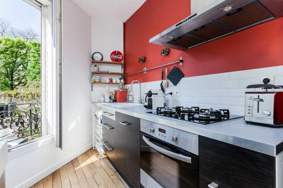 Paris  - Casa 3 Cuartos 2 Habitaciones