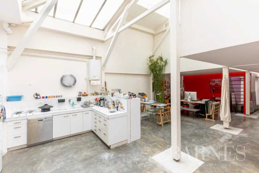 Appartement Paris 75012