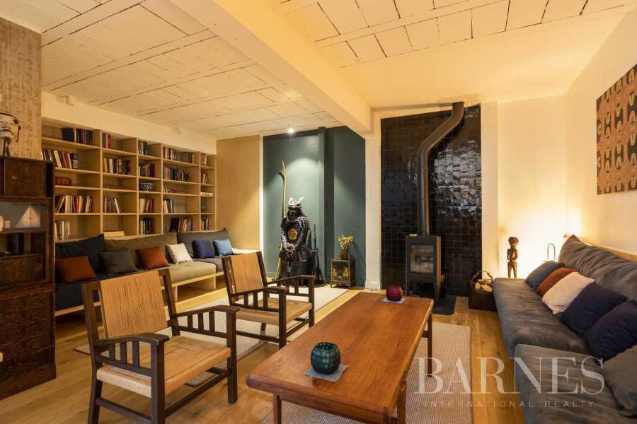 Montreuil  - Appartement 5 Pièces 3 Chambres