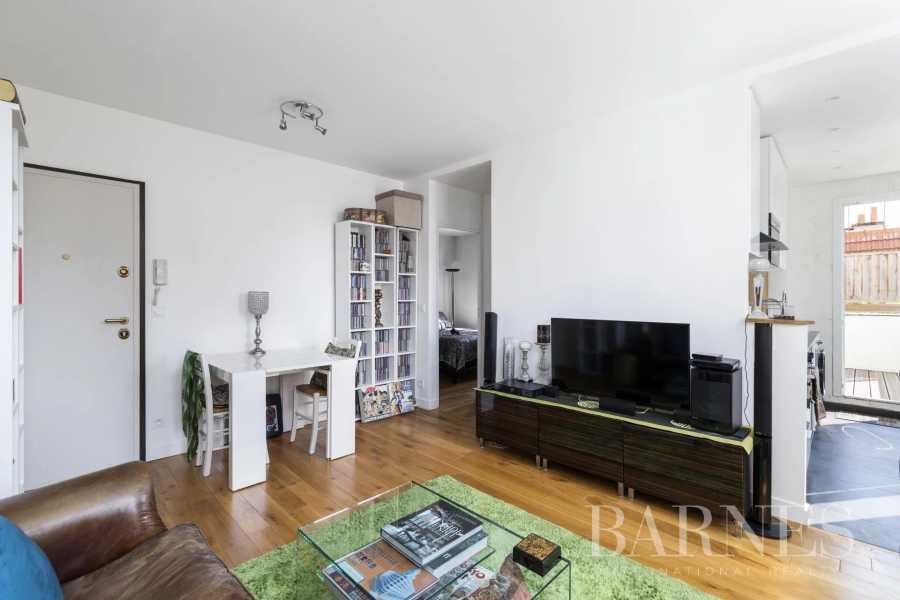 Montreuil  - Appartement 2 Pièces, 1 Chambre