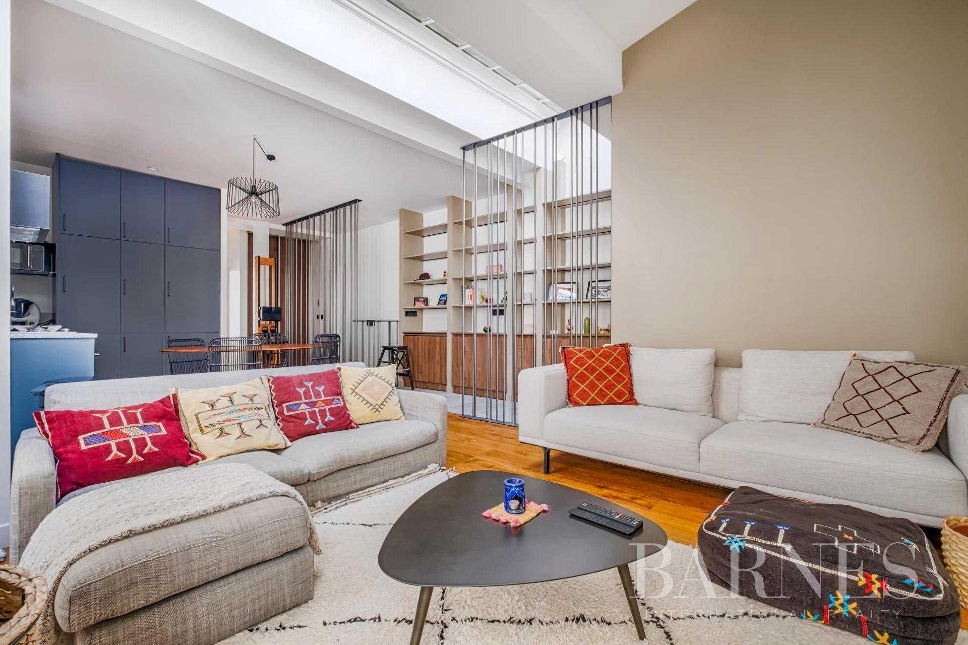 Appartement Paris 75011