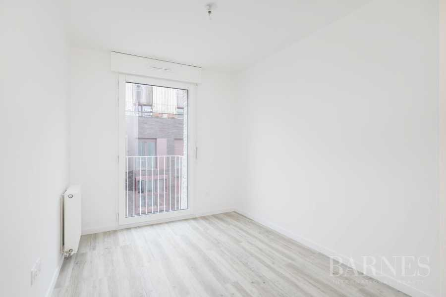 Pantin  - Appartement 3 Pièces 2 Chambres