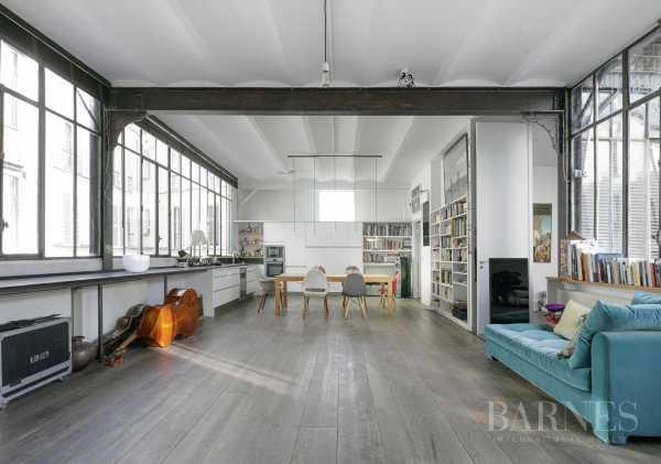 Appartement Paris 75011 - Ref 3508974