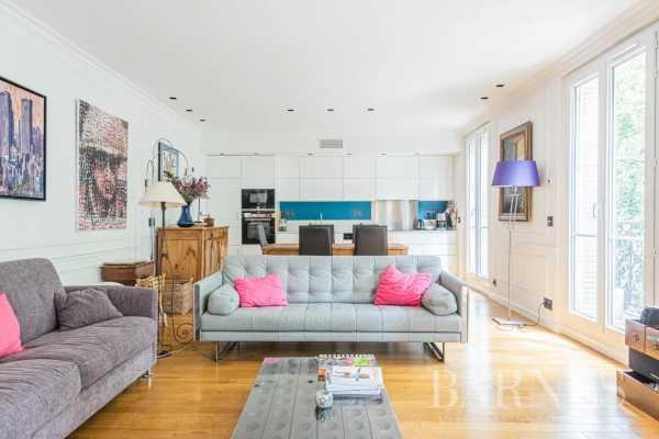 Appartement Paris 75020  -  ref 5768947 (picture 1)