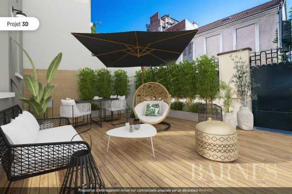 Casa Paris 75020  -  ref 6096161 (picture 1)