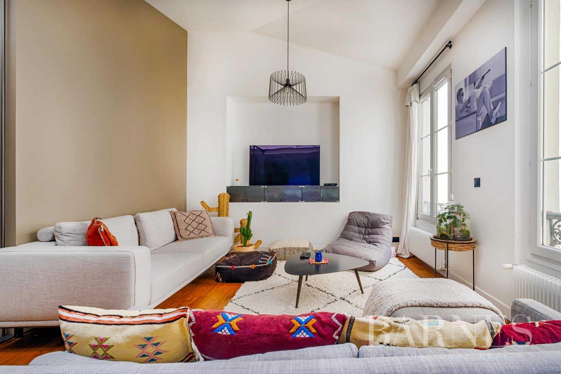 Appartement Paris 75011  -  ref 5541766 (picture 3)