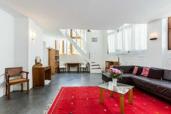 Loft Paris 75020  -  ref 2579638 (picture 2)