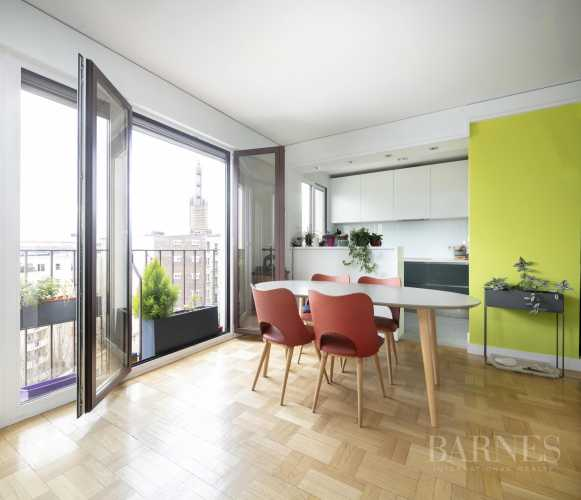 Apartment Paris 75012  -  ref 2791824 (picture 2)