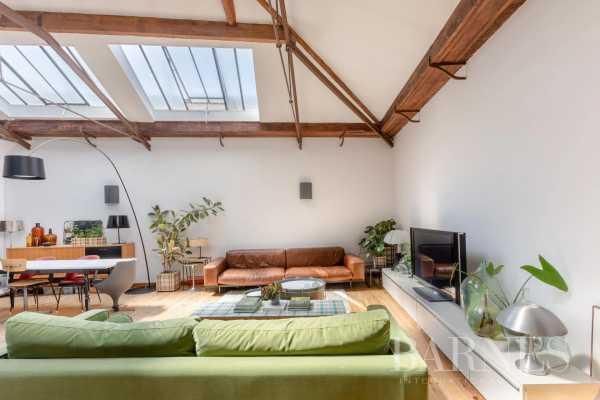 Appartement Paris 75011  -  ref 5289698 (picture 2)
