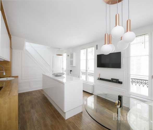 Appartement Paris 75011  -  ref 3460312 (picture 3)