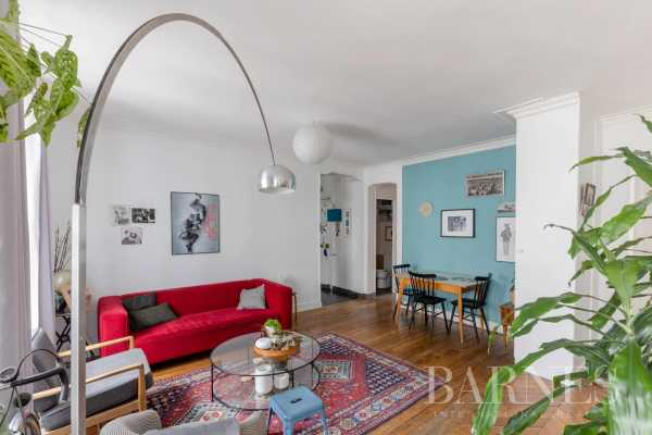 Appartement Paris 75012  -  ref 5571719 (picture 2)