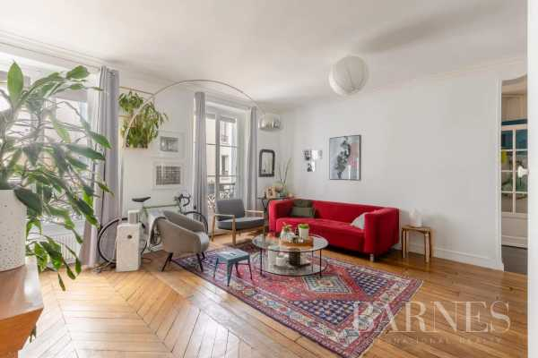 Appartement Paris 75012  -  ref 5571719 (picture 3)