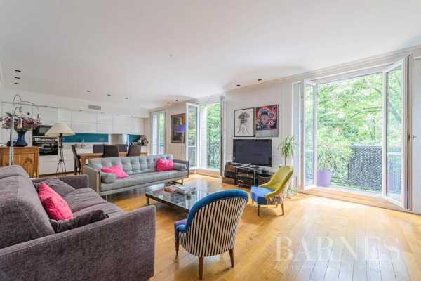 Appartement Paris 75020  -  ref 5768947 (picture 2)